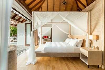 1 BM Beach Villa