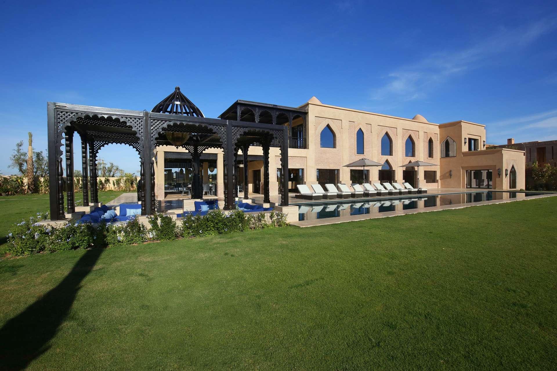 Luxury villa rentals africa - Morocco - Marrakesh - No location 4 - Amelkis - Image 1/20
