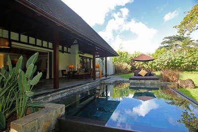 Villa Anahita