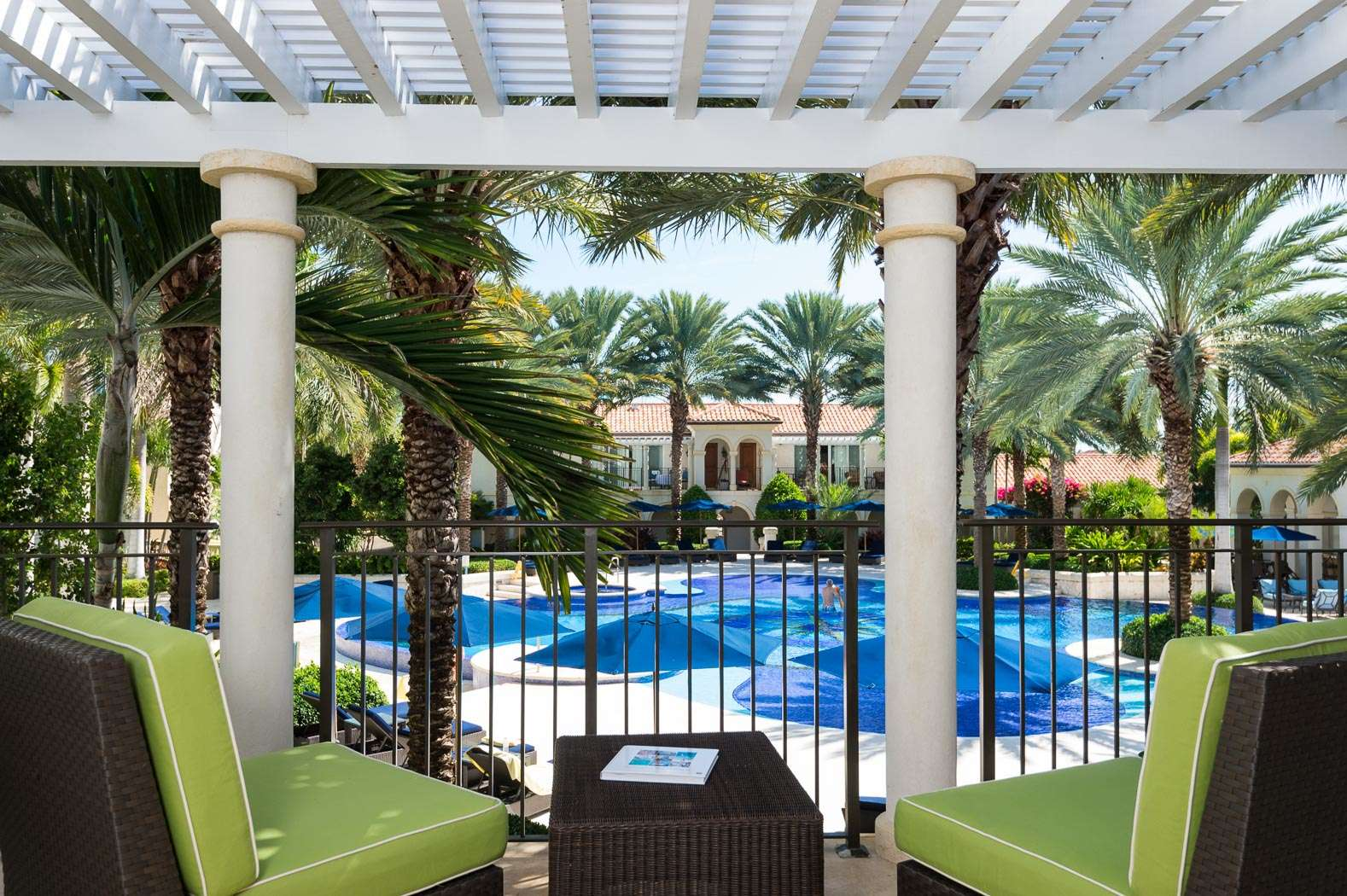 Luxury villa rentals caribbean - Turks and caicos - Providenciales - Grace bay - One Bedroom Pool View Suite | Bianca Sands - Image 1/5