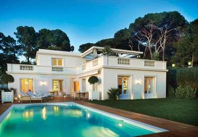 Villa Cap 1