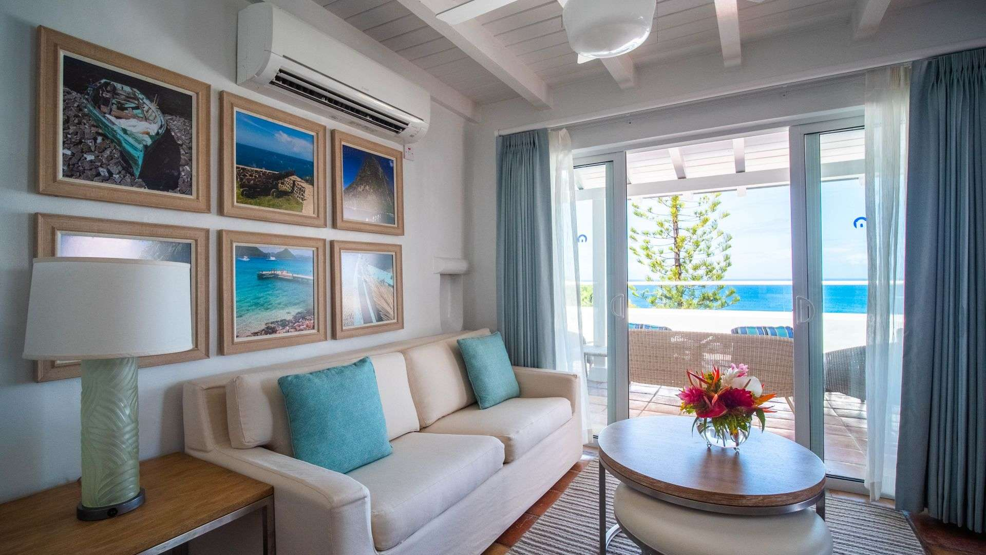 - One Bedroom Ocean View Villas - Image 1/10