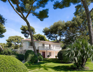 Villa Cap 2