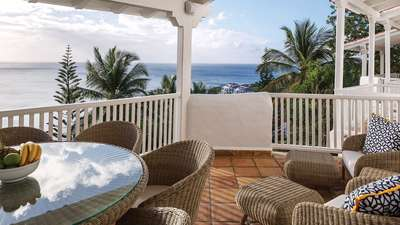Premium Three Bedroom Ocean View Villa