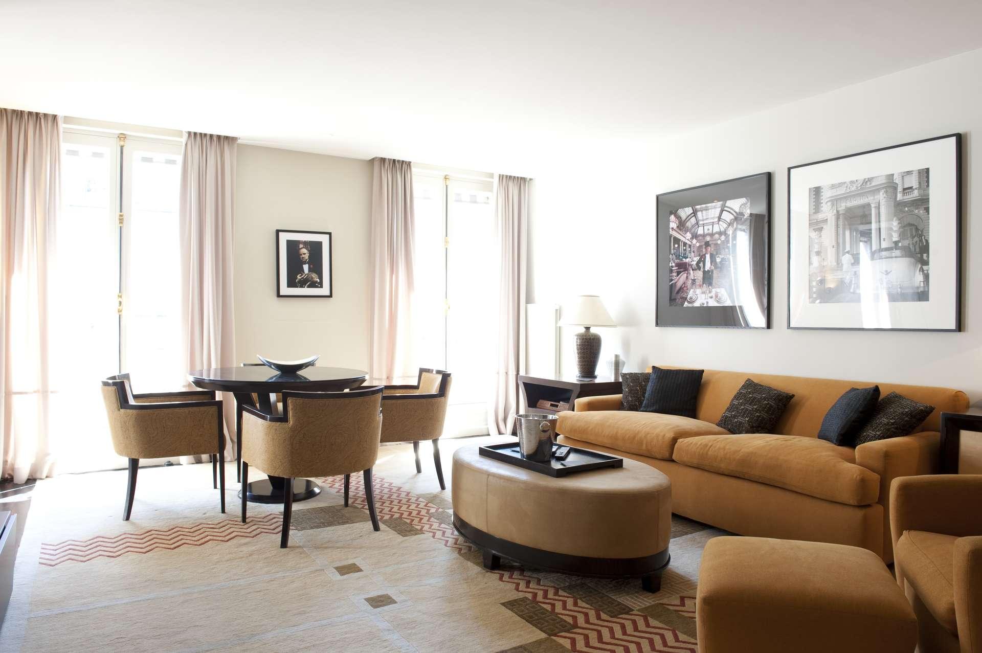 Luxury vacation rentals europe - France - Ile de france paris area - Paris - Hermes | Paris - Image 1/10