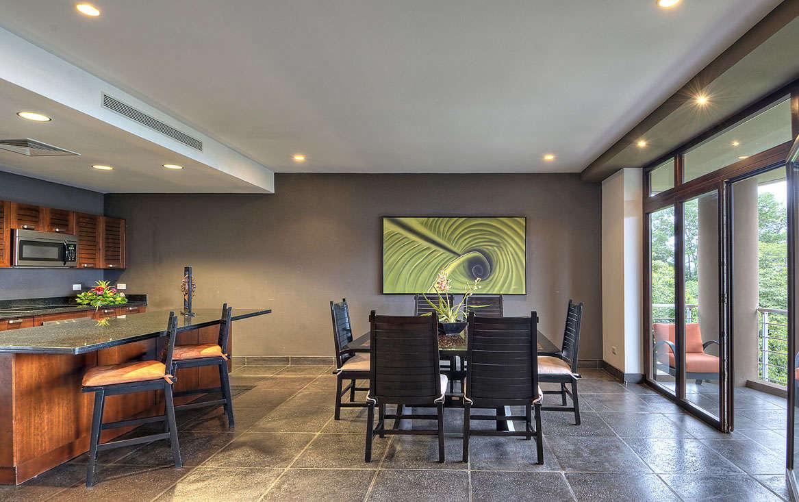 Central america villa rentals - Costa rica - Puntarenas - Los altosresort - Rainforest Suites - Image 1/10
