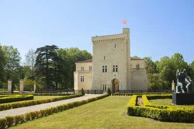 Chateau Haut Medoc
