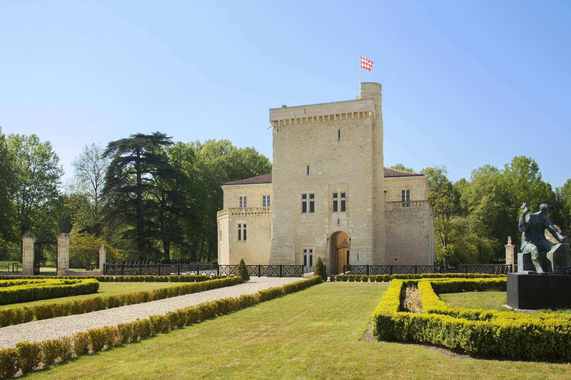 - Chateau Haut Medoc - Image 1/15