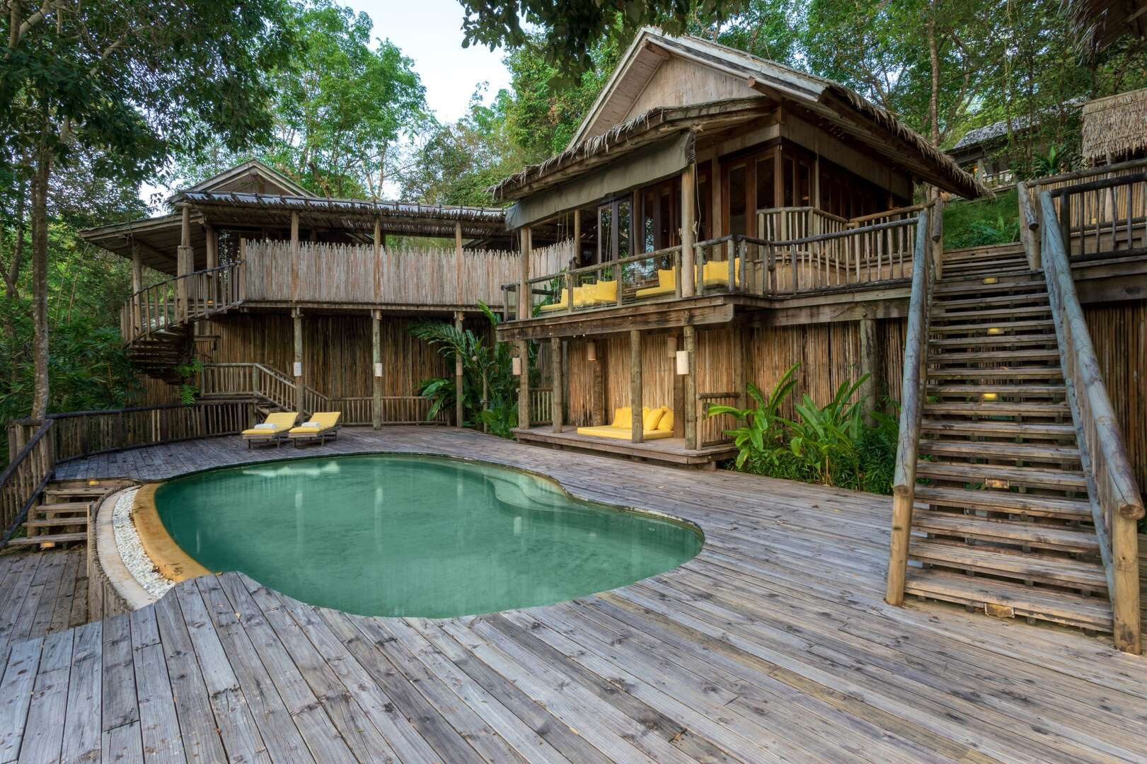 - Bayview Pool Villa Suite - Image 1/12
