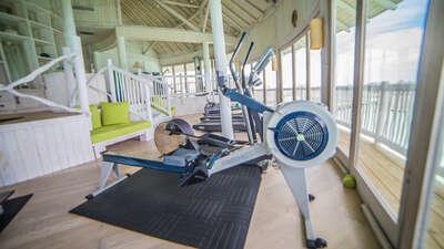 Soneva Jani Gym