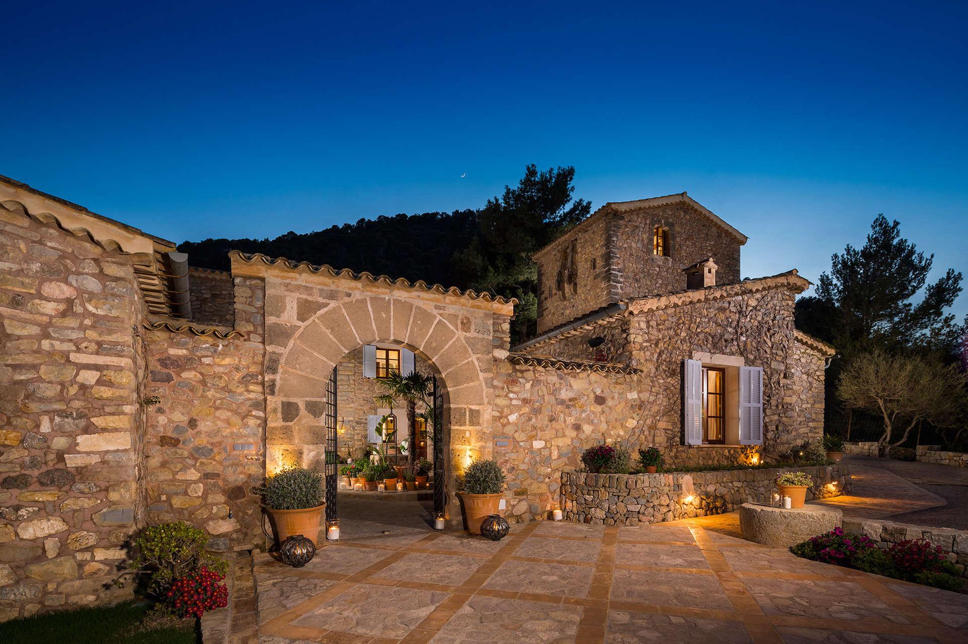 - Villa Santiago - Image 1/18