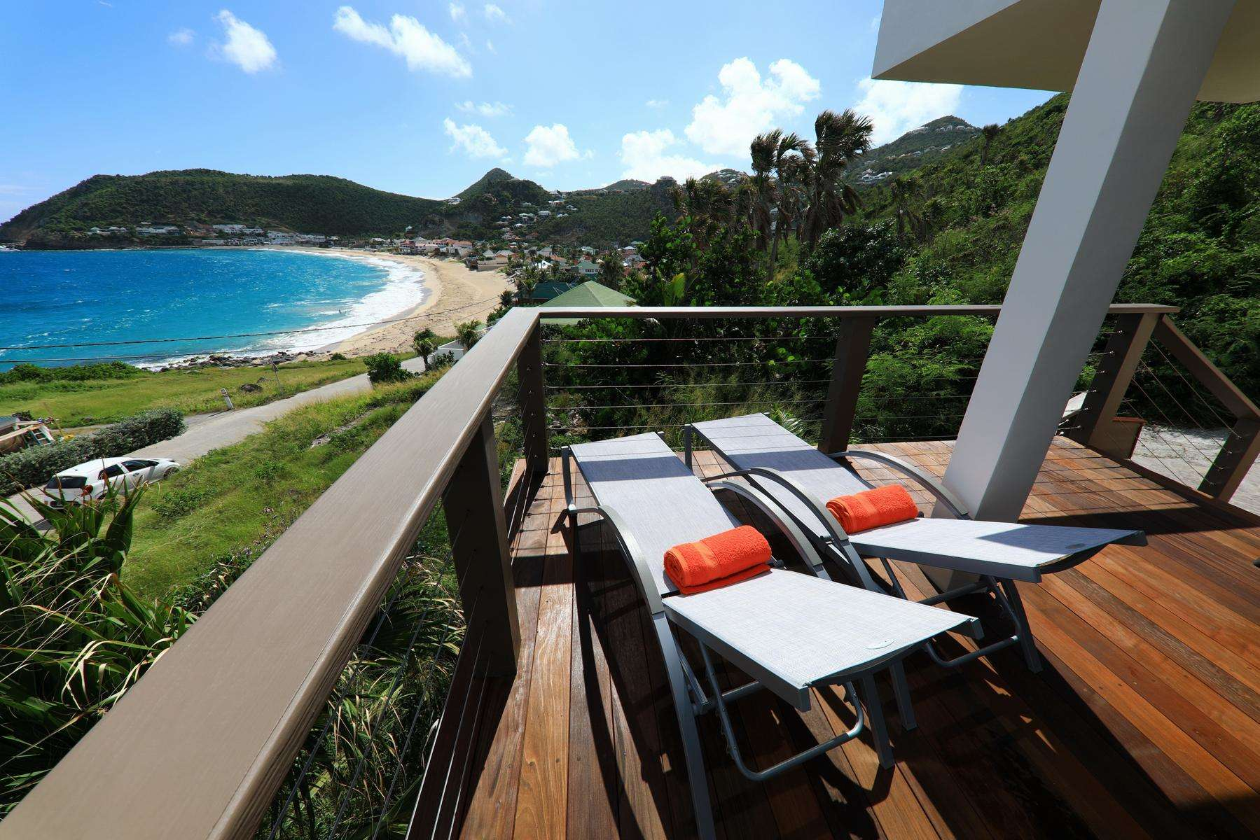 Luxury villa rentals caribbean - St barthelemy - Flamands - No location 4 - Etoile du Nord - Image 1/14
