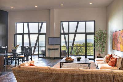 Penthouse Suites