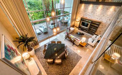 2 Bedroom Loft | Grand Luxxe