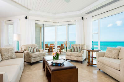 Ocean Front Luxury 1 Bedroom Suite