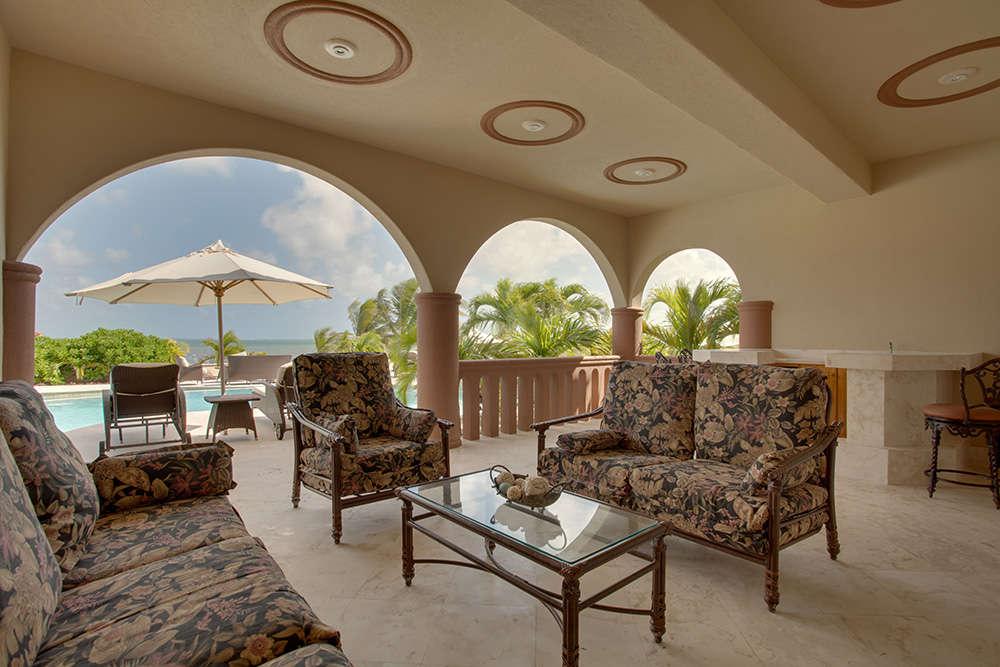Central america villa rentals - Belize - Ambergris caye - Belizean cove estates - Paraiso Estate - Image 1/9