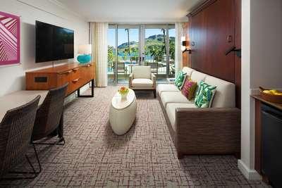 1 BDM Oceanfront Villa
