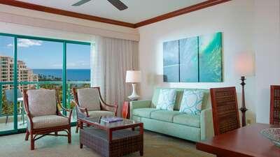 2 BDM Ocean View Villa