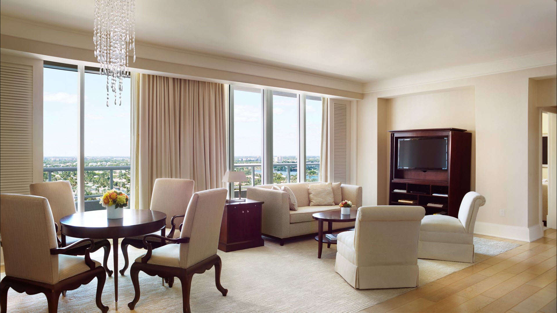 - Intracoastal Residential Suite | 1 Bedroom - Image 1/9