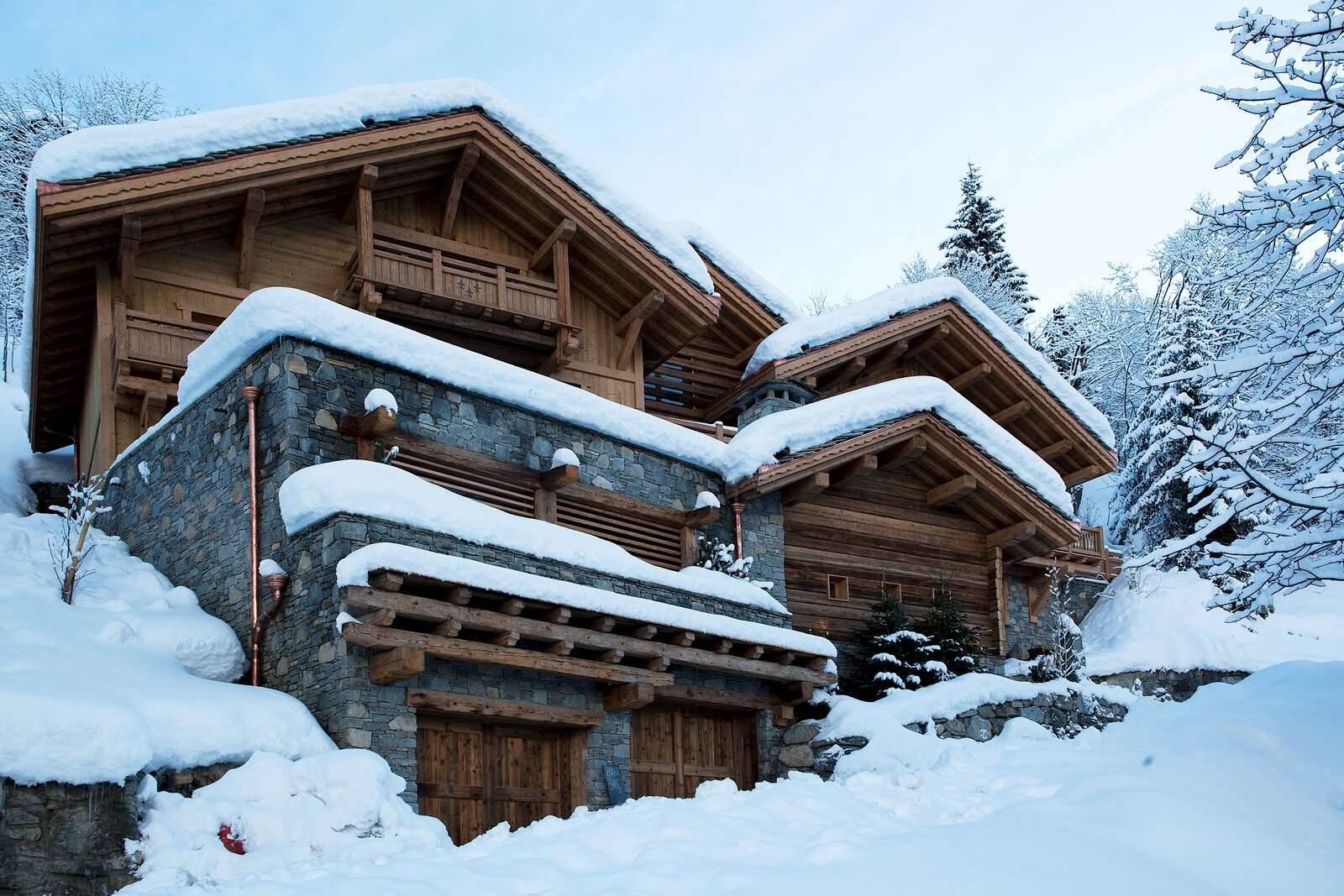 - Lodge SHL | Meribel - Image 1/12