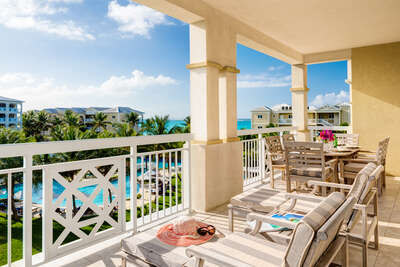 Ocean View Suites | 2 Bedroom