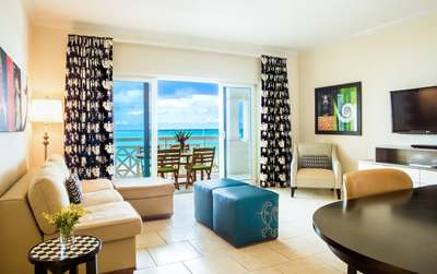 Oceanfront Suites | 2 Bedroom