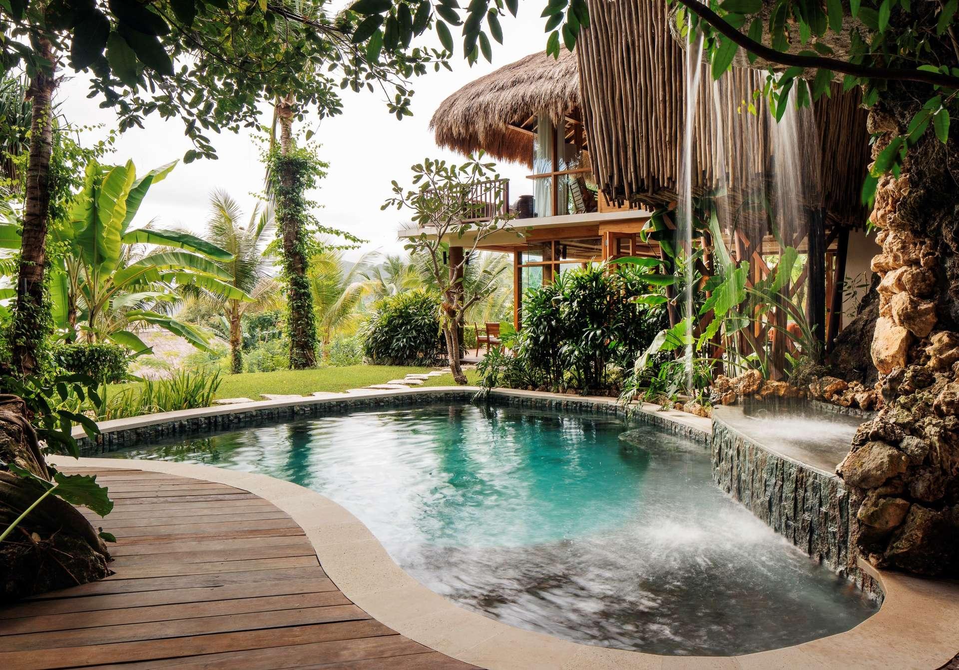 Luxury villa rentals asia - Indonesia - Sumba - Nihi sumba - Mandaka Duplex Villas - Image 1/14