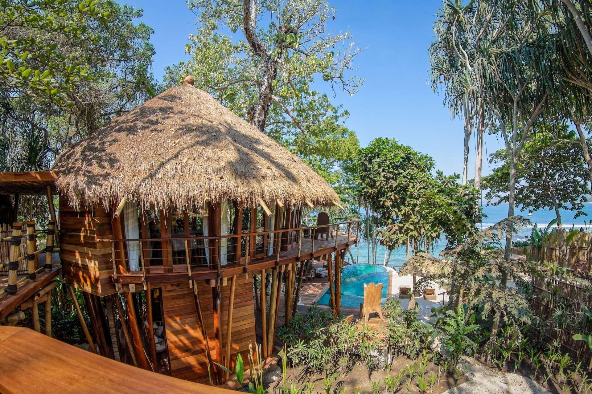 Luxury villa rentals asia - Indonesia - Sumba - Nihi sumba - Mamole Tree House - Image 1/14
