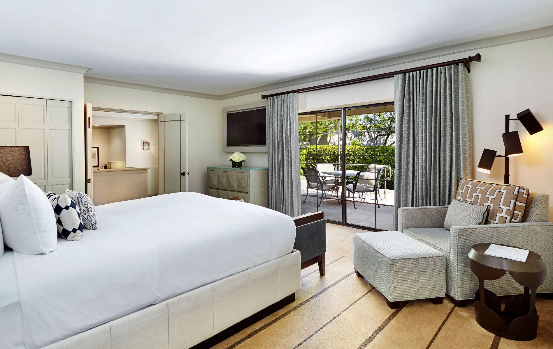 Luxury vacation rentals usa - Arizona - Phoenix - Arizona biltmore waldorf astoria - Presidential Suite - Image 1/11