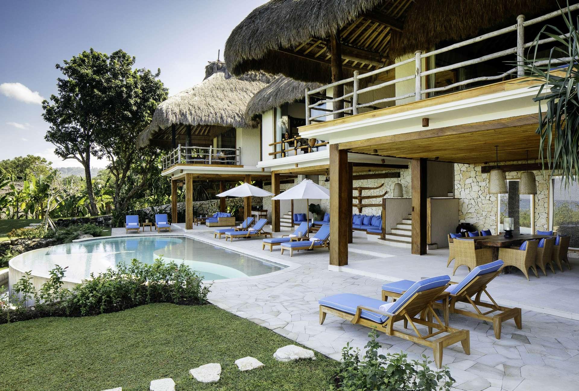 Luxury villa rentals asia - Indonesia - Sumba - Nihi sumba - 2 BDM Lantoro Villa - Image 1/12
