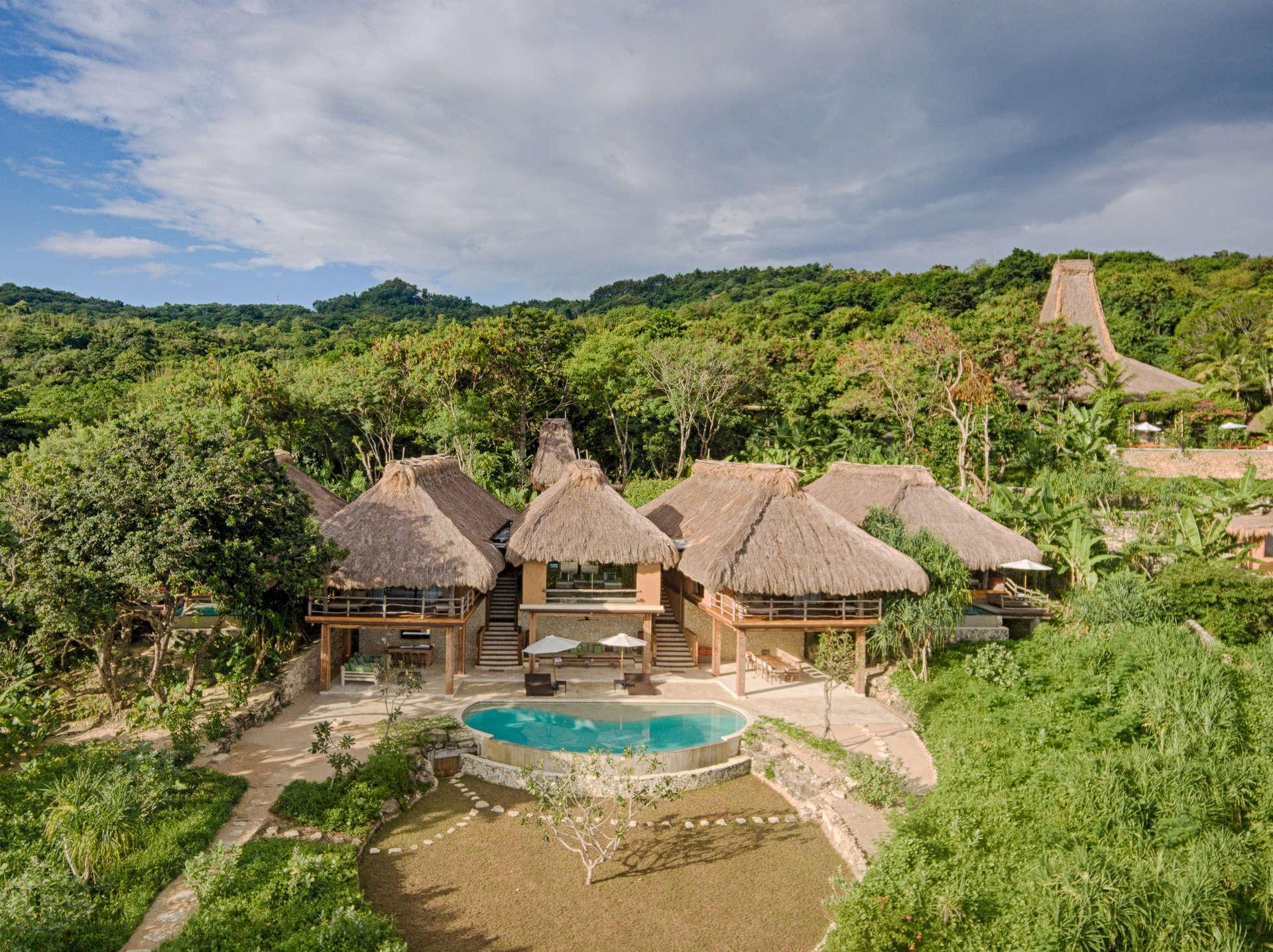Luxury villa rentals asia - Indonesia - Sumba - Nihi sumba - Lantoro Estate - Image 1/13