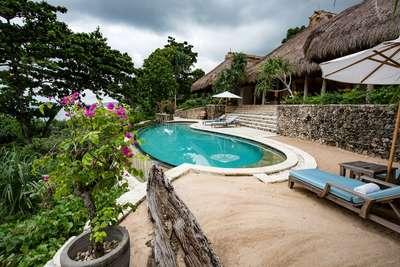 Kasambi Estate
