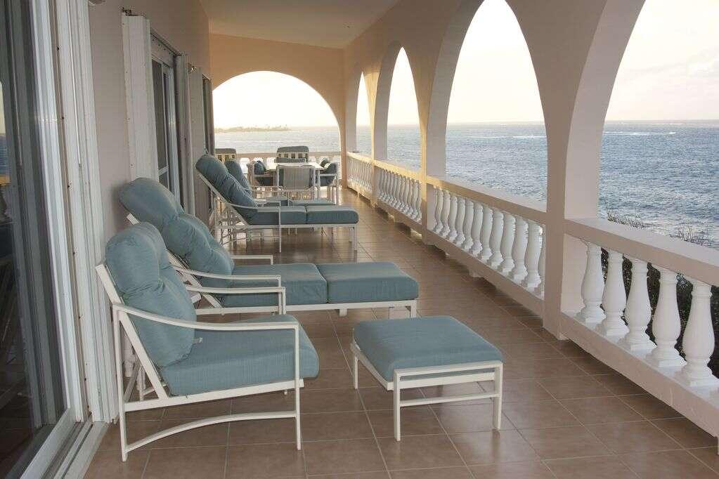 Luxury villa rentals caribbean - Anguilla - Island harbour - Patricks Bay Villa - Image 1/24