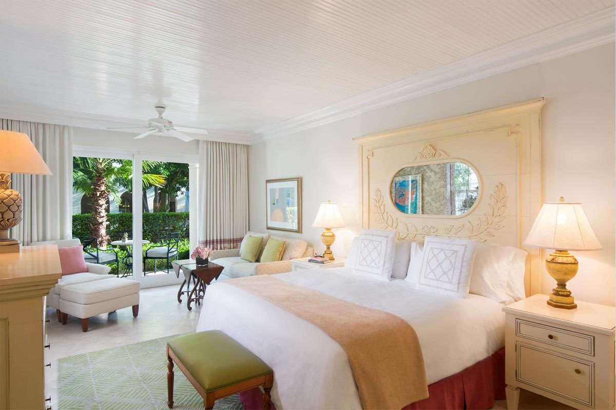 Luxury villa rentals caribbean - Turks and caicos - Providenciales - The palms turks and caicos - 1 BM Junior - Image 1/10