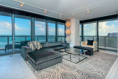 W Hotel Private Residence | 2 Bedrooms