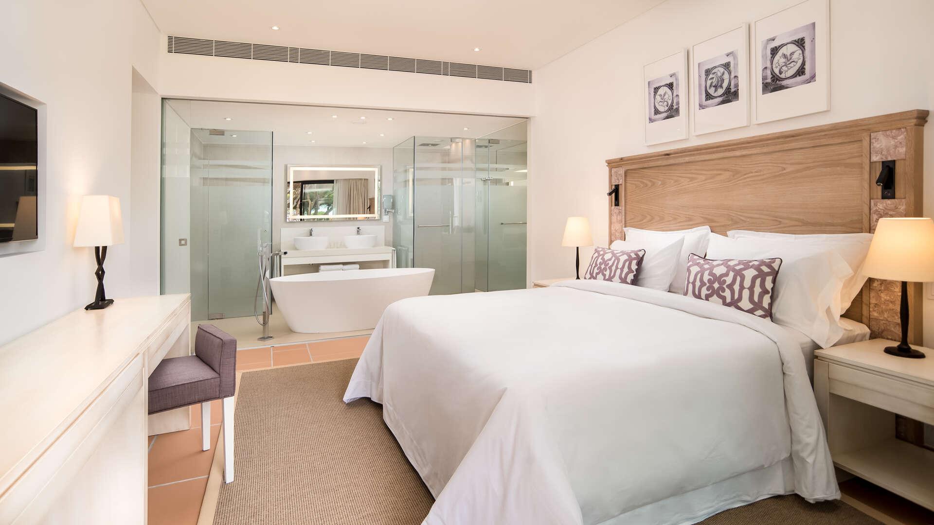 Luxury vacation rentals europe - Portugal - Algarve - Pine cliffs resort - Marriott 1 BDM Residential - Image 1/36