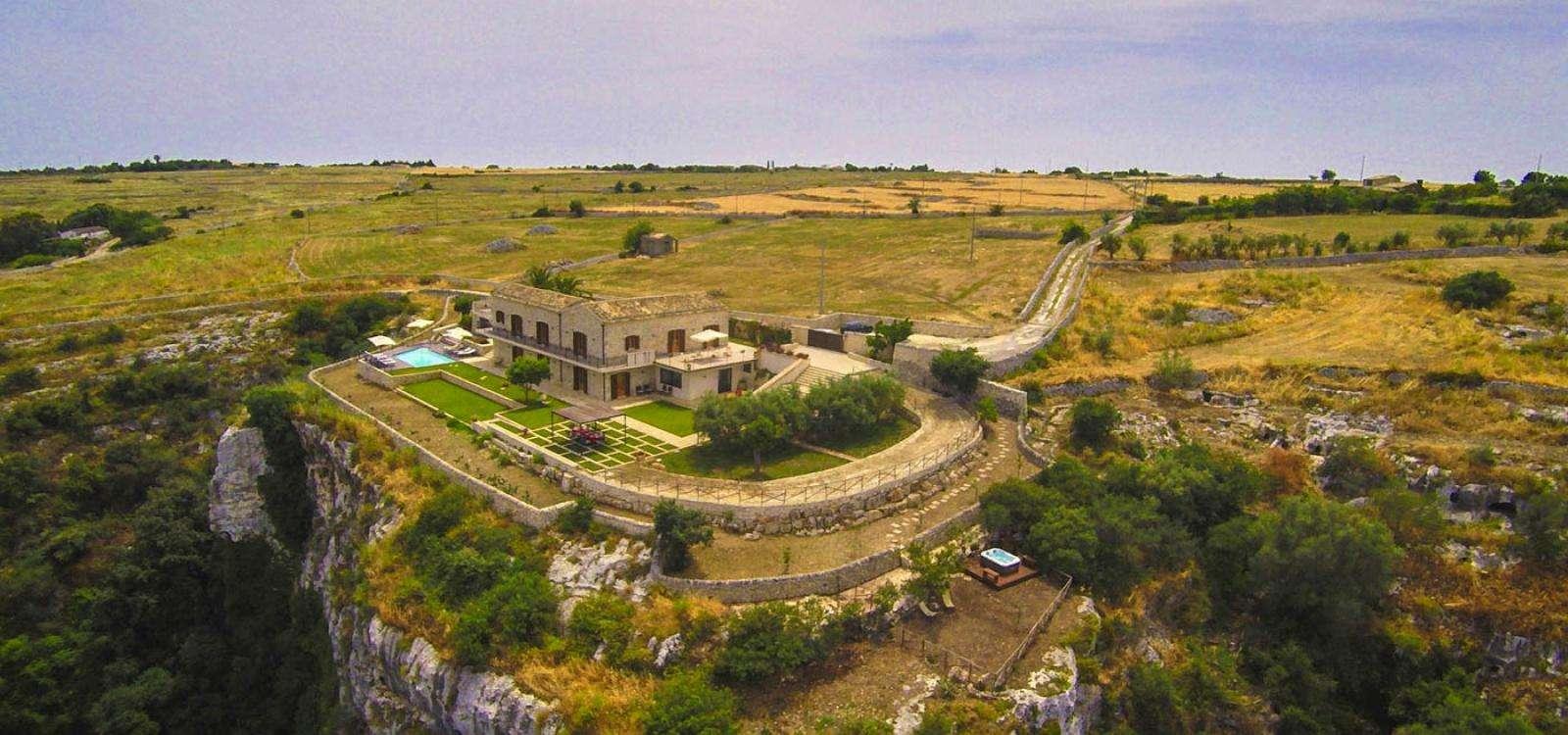 Luxury vacation rentals europe - Italy - Sicily - Modica - Olida - Image 1/16