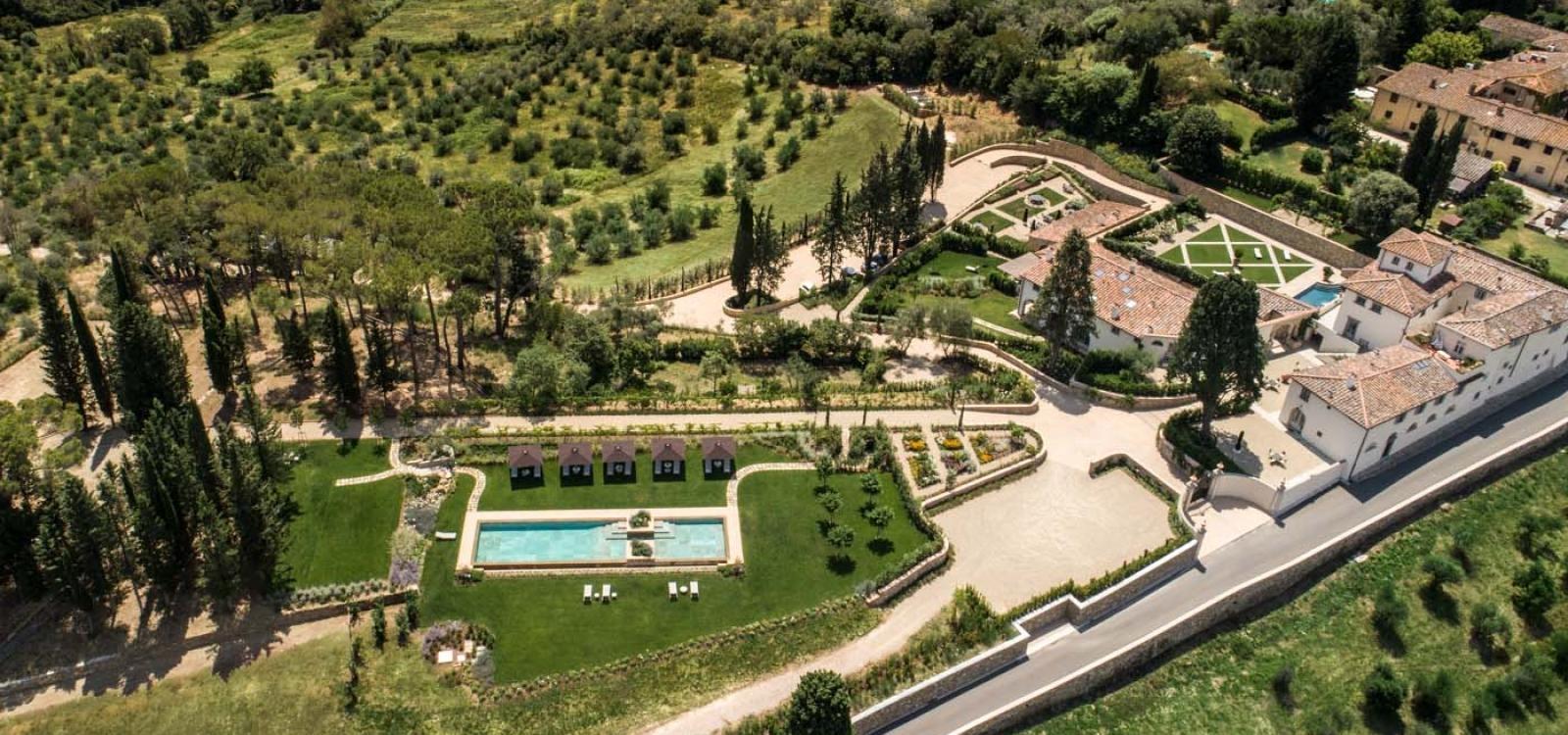 Luxury vacation rentals europe - Italy - Tuscany - Florence - Feronia - Image 1/42