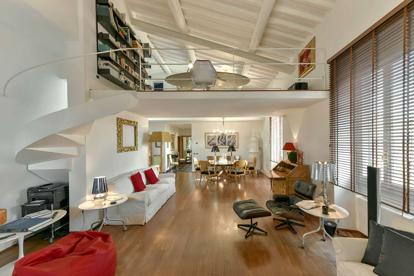Luxury vacation rentals europe - Italy - Tuscany - Florence - Giorgina - Image 1/14