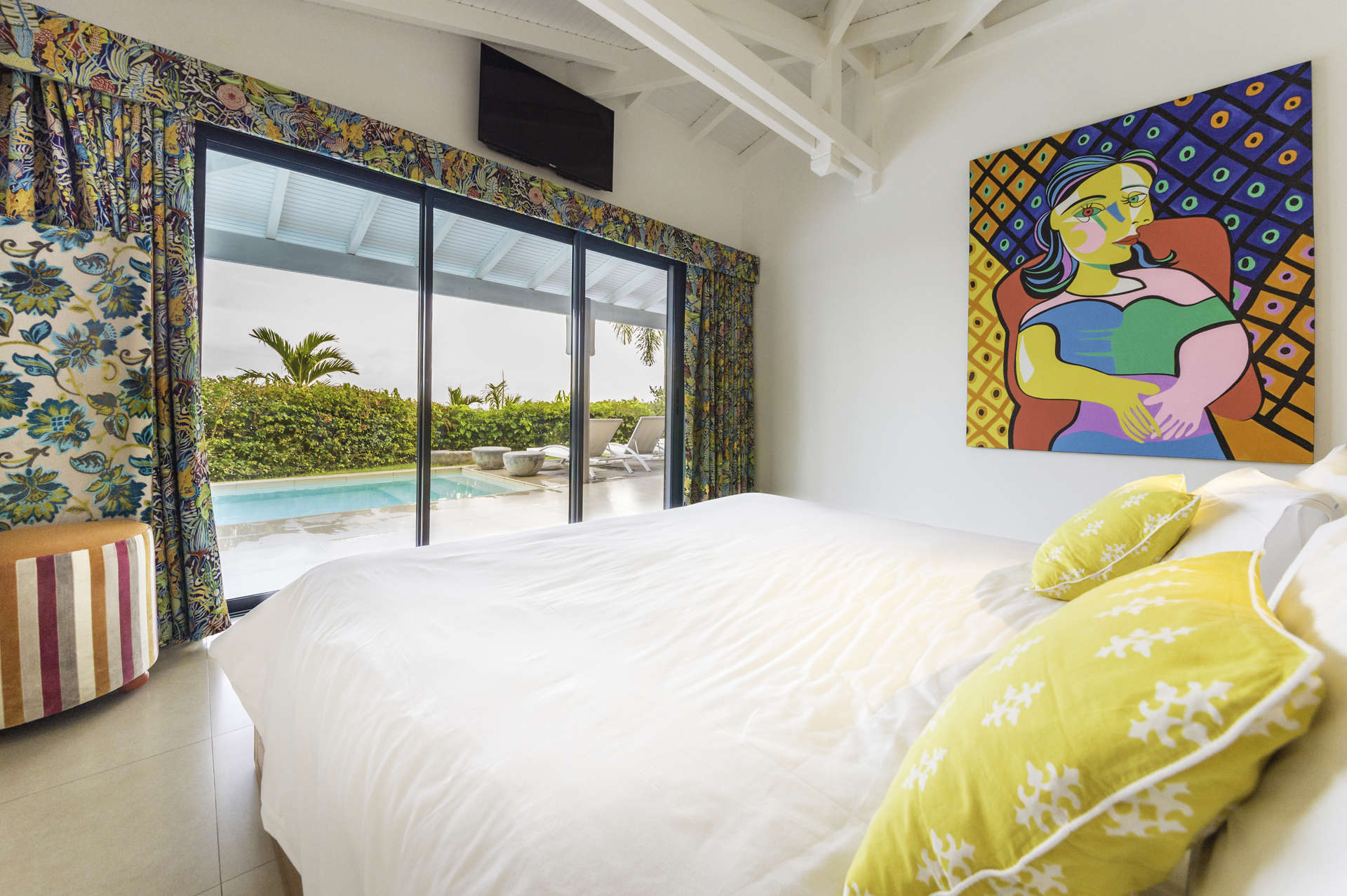 Luxury villa rentals caribbean - Guadeloupe - La toubana hotel and spa - No location 4 - Patio Suites - Image 1/5