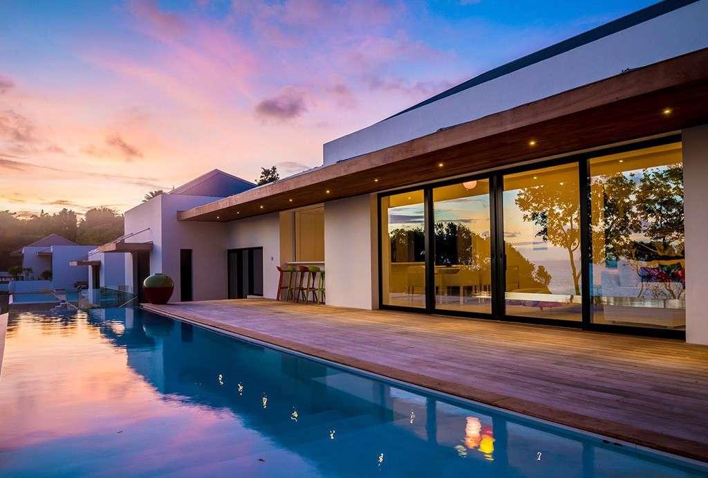 Luxury villa rentals caribbean - Guadeloupe - La toubana hotel and spa - No location 4 - Ura - Image 1/13