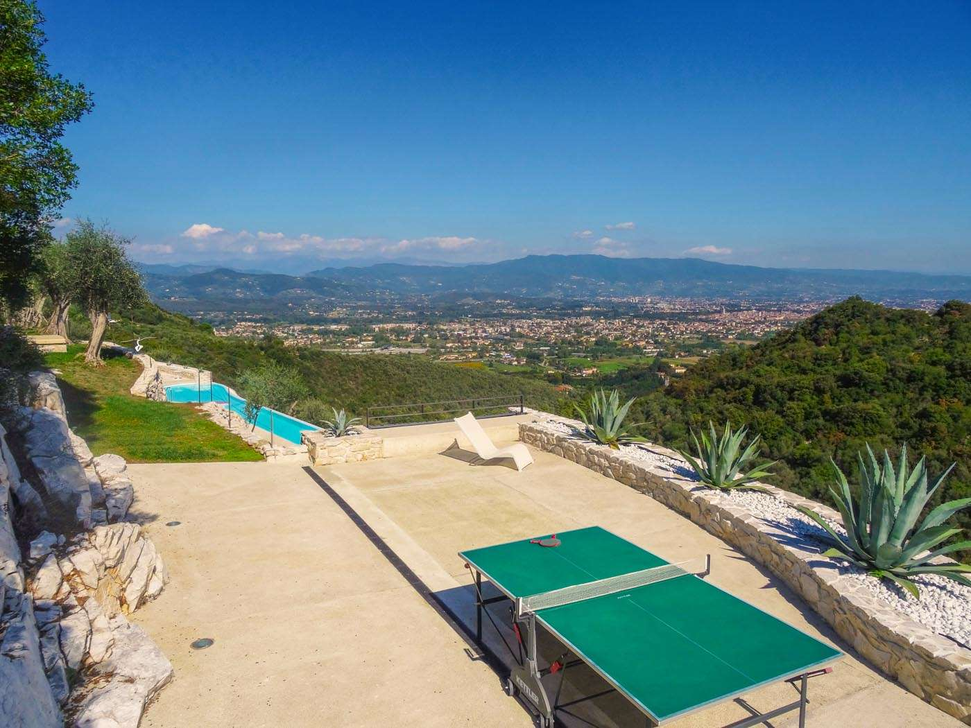 Luxury vacation rentals europe - Italy - Tuscany - Lucca - Alata - Image 1/23