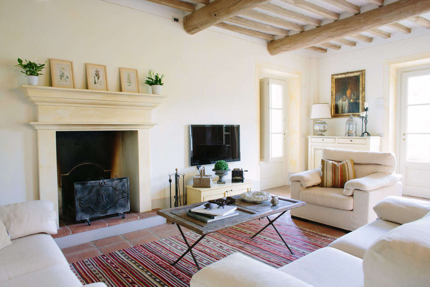 Luxury vacation rentals europe - Italy - Tuscany - Lucca - Rica - Image 1/15