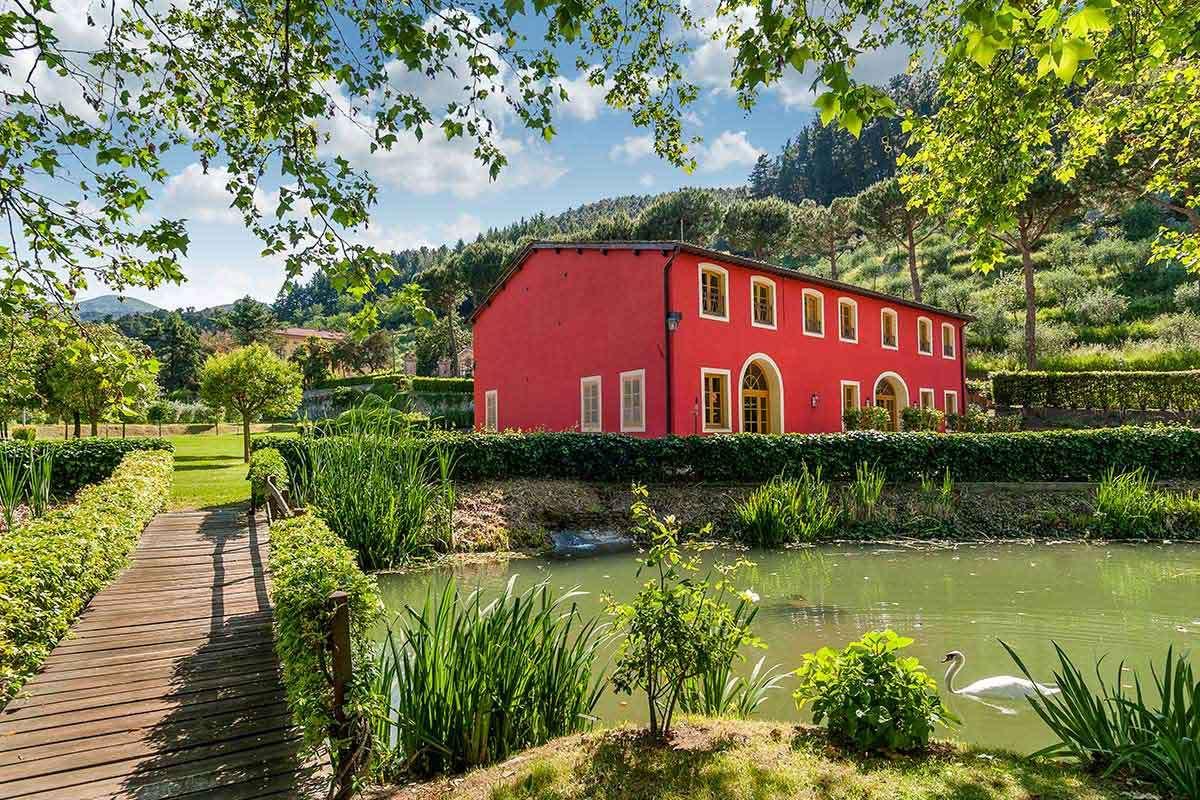 Luxury vacation rentals europe - Italy - Tuscany - Lucca - Villa Felice - Image 1/20
