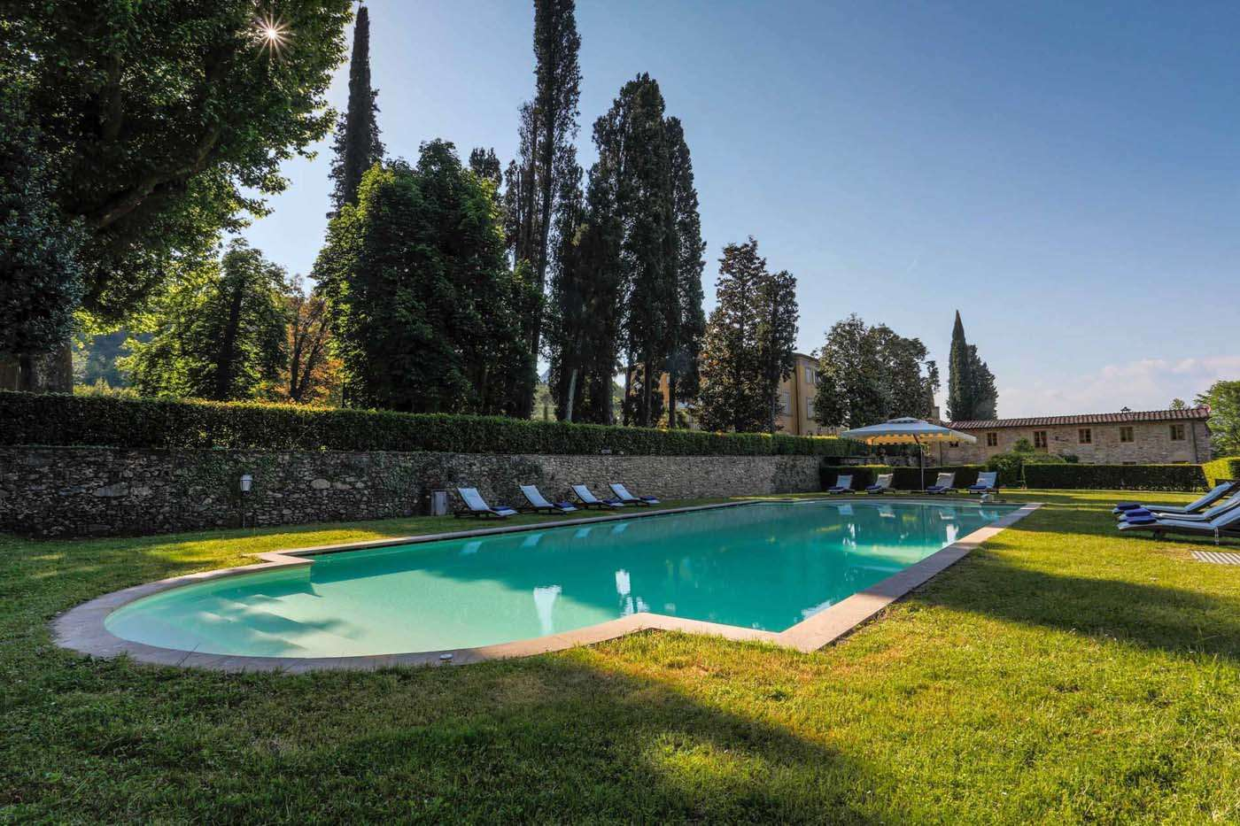 Luxury vacation rentals europe - Italy - Tuscany - Lucca - Lucchese - Image 1/45