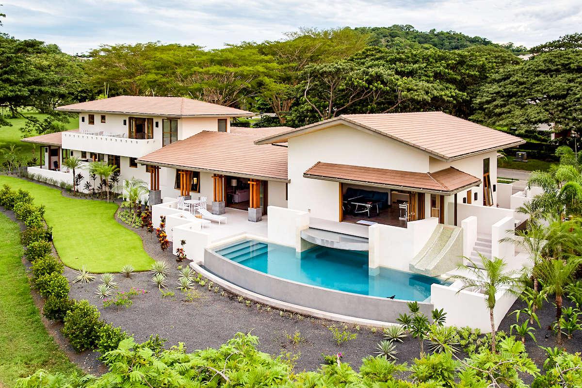 Central america villa rentals - Costa rica - Guanacaste - Playa conchal - Casa Breeze - Image 1/34