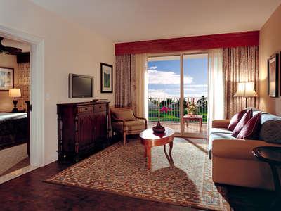 Resort View | 3 Bedroom