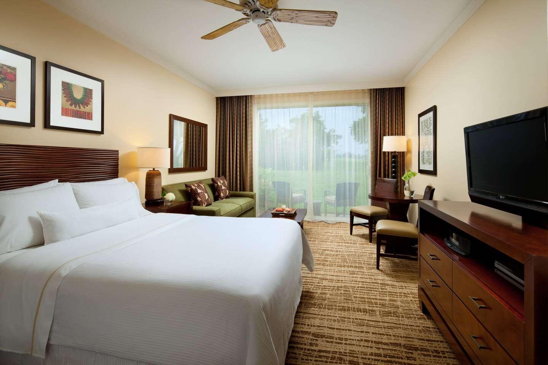 Luxury vacation rentals usa - Hawaii - Kauai - The westin princeville - Premium Studio - Image 1/9