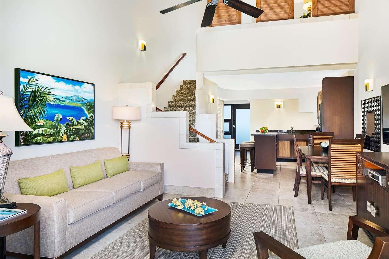 Luxury villa rentals caribbean - Usvi - St john - The westin st john - 1 BDM Townhouse - Image 1/9