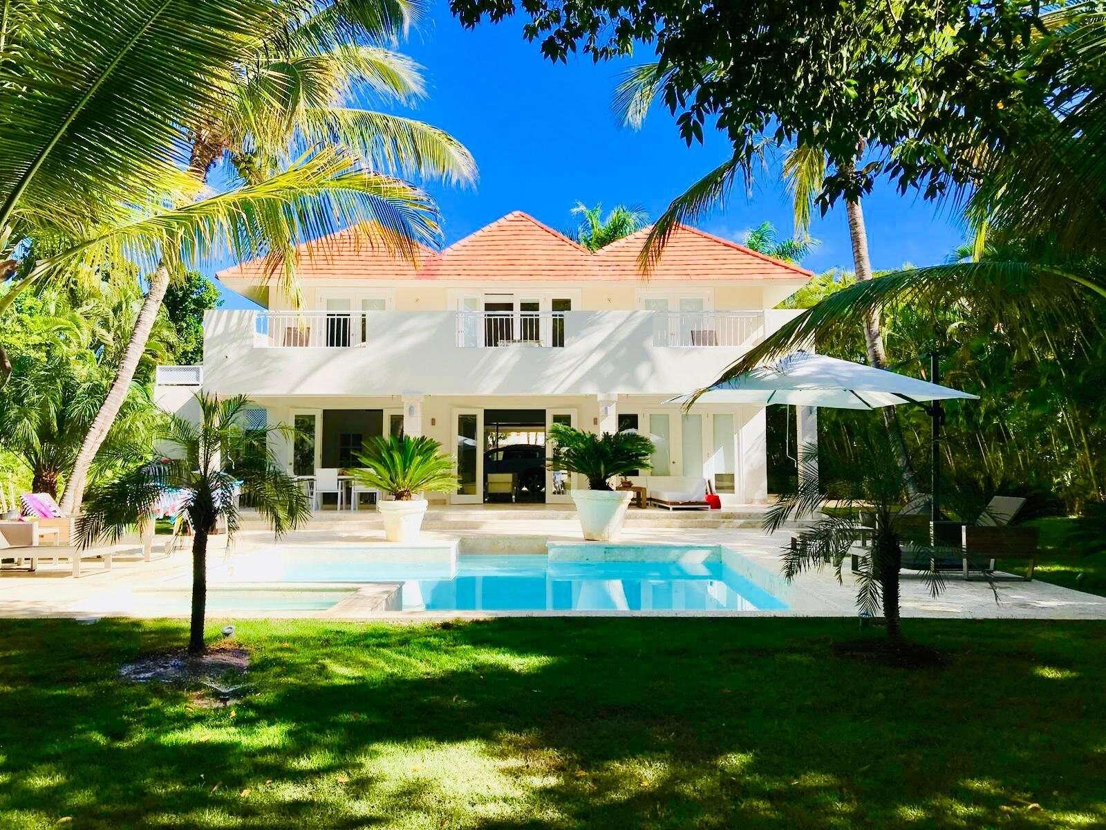 - Villa Liliana - Image 1/17
